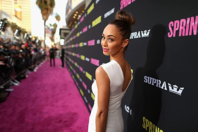 Cara Santana at an event for Spring Breakers (2012)