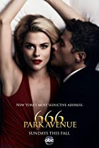 Image of 666 Park Avenue: Sins of the Fathers
