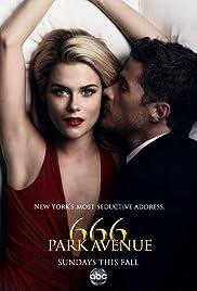 666 Park Avenue Poster - TV Show Forum, Cast, Reviews