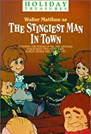 The Stingiest Man in Town (1978) Poster - Movie Forum, Cast, Reviews