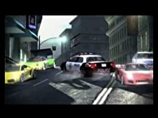 Need For Speed: World (VG)