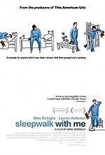 Sleepwalk with Me(2013)