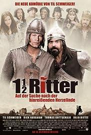 1 1/2 Ritter - Auf der Suche nach der hinreißenden Herzelinde(2008) Poster - Movie Forum, Cast, Reviews
