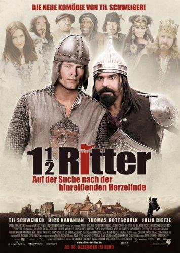 Image 1 1/2 Ritter – Auf der Suche nach der hinreißenden Herzelinde Watch Full Movie Free Online
