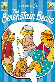 The Berenstain Bears Poster - TV Show Forum, Cast, Reviews