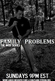 Family Problems Poster