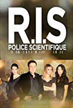 Primary image for R.I.S. Police scientifique