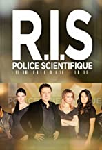 R.I.S. Police scientifique
