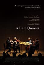 Primary image for A Late Quartet