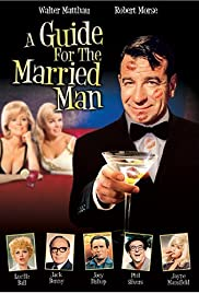 A Guide for the Married Man Poster