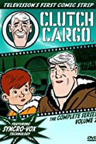 Clutch Cargo (1959) Poster