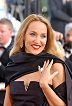 Jerry Hall's primary photo