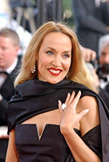 Jerry Hall Picture