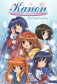 Kanon Poster - TV Show Forum, Cast, Reviews