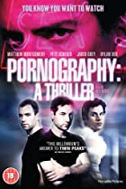 Image of Pornography: A Thriller