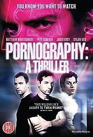 Pornography: A Thriller(2009) Poster - Movie Forum, Cast, Reviews