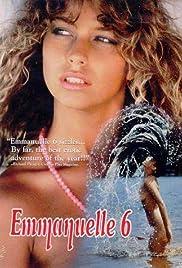 Emmanuelle 6(1988) Poster - Movie Forum, Cast, Reviews