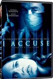 I Accuse (2003) Poster - Movie Forum, Cast, Reviews