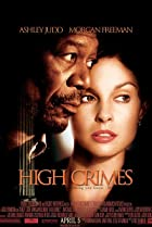 Image of High Crimes