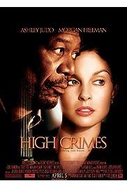 Watch Movie High Crimes (2002)