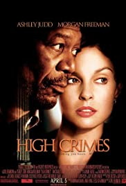 High Crimes(2002) Poster - Movie Forum, Cast, Reviews