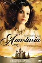 Image of Anastasia: The Mystery of Anna