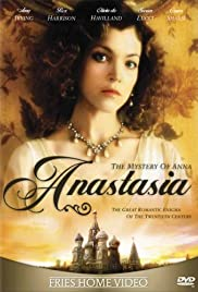 Anastasia: The Mystery of Anna (1986) Poster - Movie Forum, Cast, Reviews