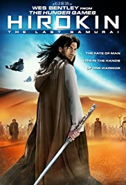 Hirokin: The Last Samurai (2012) Poster - Movie Forum, Cast, Reviews