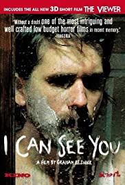 I Can See You (2008) Poster - Movie Forum, Cast, Reviews