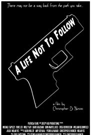 A Life Not to Follow Poster