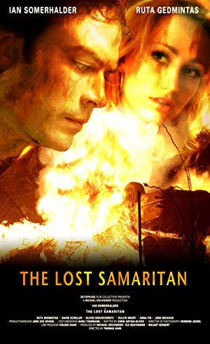 The Lost Samaritan