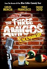 The Three Amigos (2003) Poster - TV Show Forum, Cast, Reviews