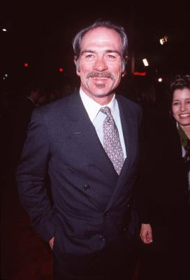 Tommy Lee Jones and Dawn Jones at an event for U.S. Marshals (1998)