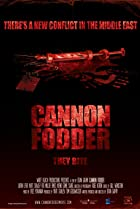 Image of Cannon Fodder