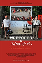 Wretches & Jabberers Poster