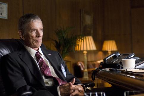 Scott Glenn in The Bourne Ultimatum (2007)