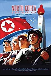 North Korea: A Day in the Life Poster