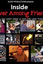Inside 'Never Among Friends'