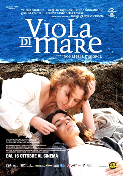 image Viola di mare Watch Full Movie Free Online