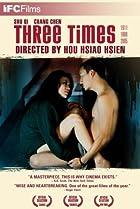 Image of Three Times