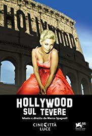Hollywood on the Tiber Poster