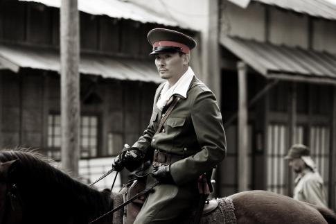 Tsuyoshi Ihara in Letters from Iwo Jima (2006)