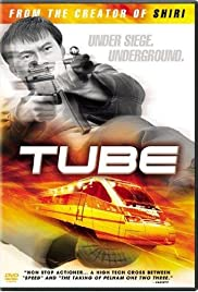 Tube (2003) Poster - Movie Forum, Cast, Reviews