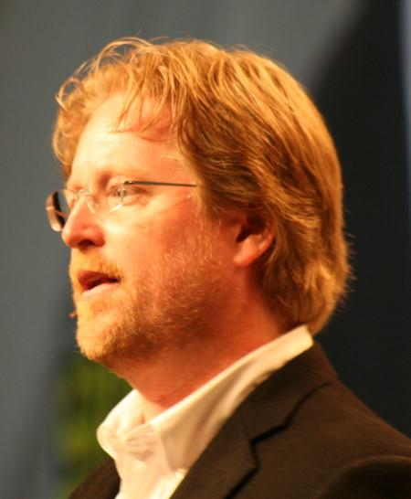 Pixar's Andrew Stanton discusses Wall-E