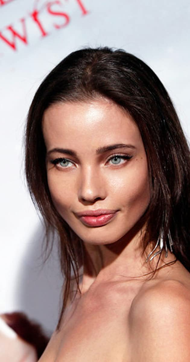 Stephanie Corneliussen Nude Photos 95