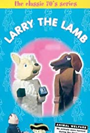 Larry the Lamb Poster