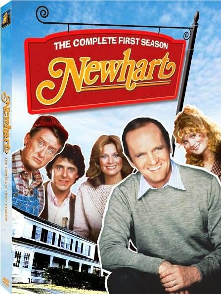 Newhart (1982)