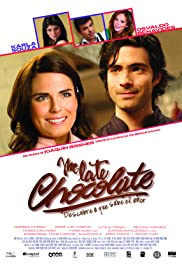 Me Late Chocolate (2013) Poster - Movie Forum, Cast, Reviews