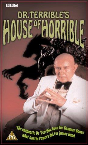 Dr. Terrible's House of Horrible (2001)