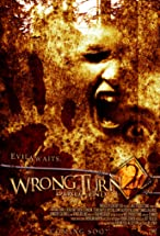 Primary image for Wrong Turn 2: Dead End